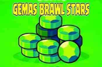 gemas brawl stars 2020