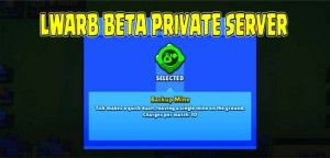 lwarb beta private server gadget