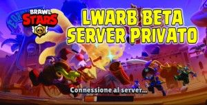lwarb beta server privato inicio