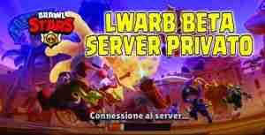 lwarb beta server privato inicio