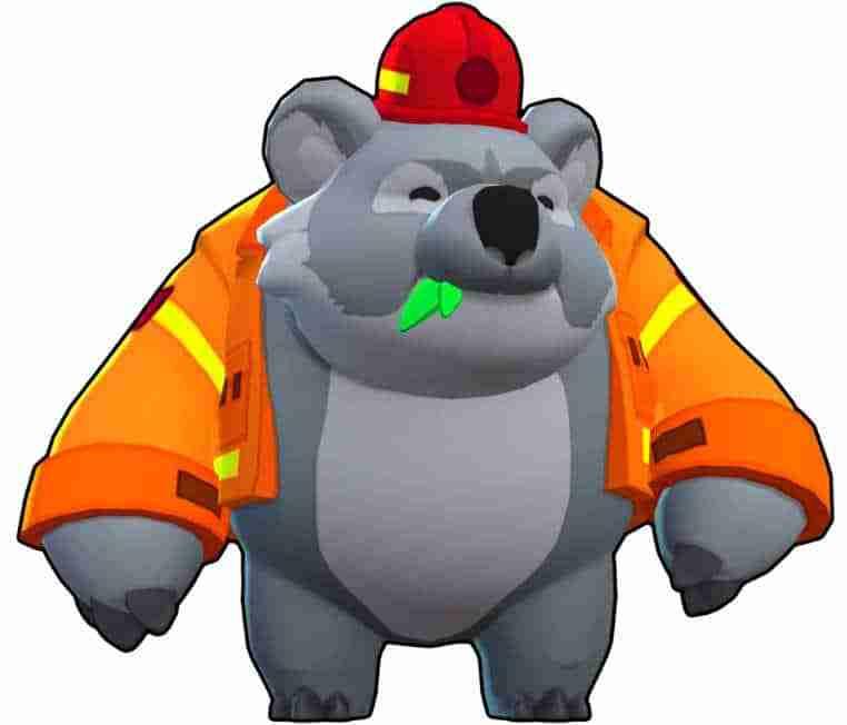 Descargar nita minion brawl stars koala