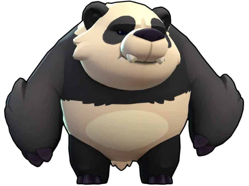 Descargar nita Descargar minion brawl stars panda