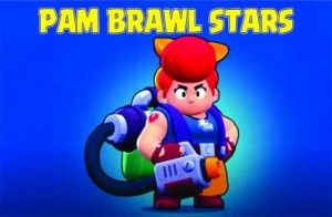 Pam Brawl Stars inicio