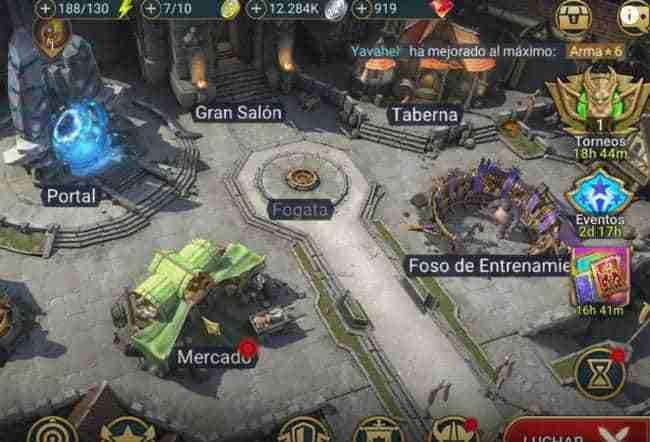 raid shadow legends apk hack