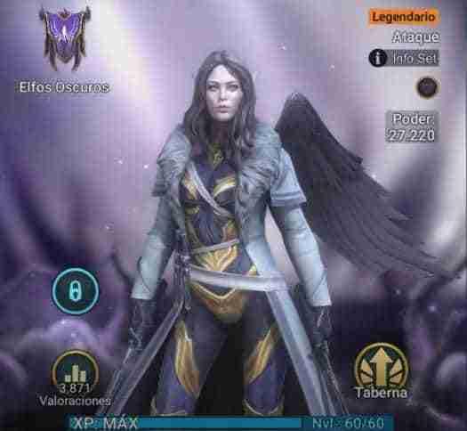 raid shadow legends apk heroes