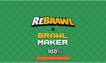 rebrawl brawl stars jugar brawl maker