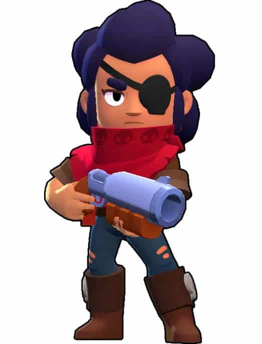 shelly brawl stars android