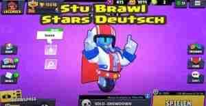 stu brawl Stars deutsch